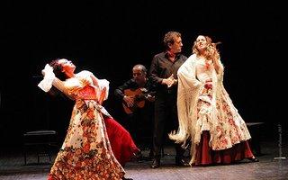 Carmen Flamenco à Sainte-Luce-sur-Loire
