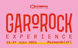 Festival Garorock Experience, annulé