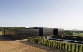 Lens'14-18, un nouveau centre dédié à la Grande Guerre