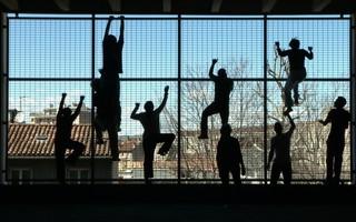 Prison Miroir à Marseille