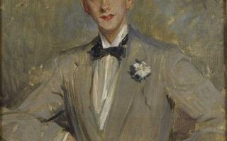Jacques-Emile Blanche (1861-1942) : les pages d'une petite histoire de son temps