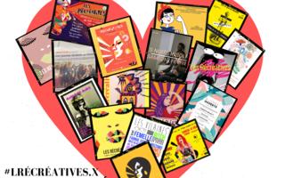 Le Festival féminin et féministe, Les Récréatives, reporté