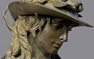 Visioconférence : Donatello et le rôle de la sculpture dans le développement de la Renaissance