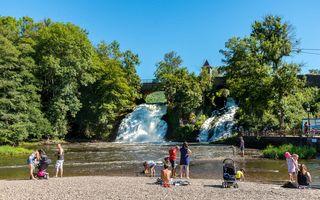 Séjour nature en famille dans le Pays de Stavelot