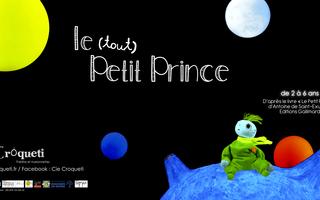 Le tout petit prince