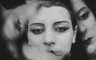 Man Ray et la mode à Marseille