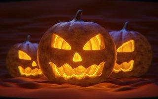 Halloween pour les petits