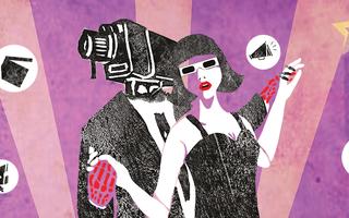 Florilège de films autoproduits