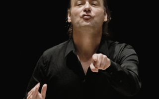 C.P.E. Bach, Beethoven et Schubert avec l'Orchestre national de Lille
