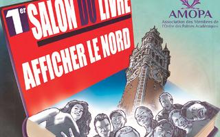 Plus de 300 salons du livre en France, et moi et moi et moi…