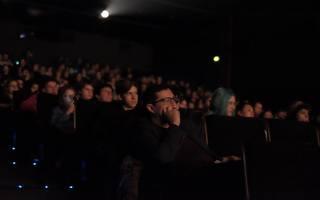 Le Festival du cinéma européen