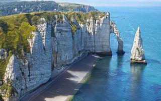 Hors-série pour un été en Normandie