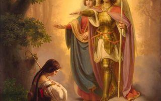 """""""Jeanne d'Arc, héroïne populaire"""", à Orléans"""