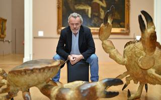 Alain Passard au Palais des Beaux-Arts de Lille : la vie est une fête !