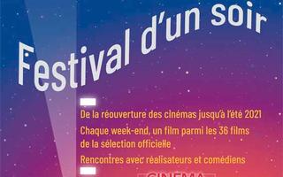 Annulation du Festival du film de Muret 2020