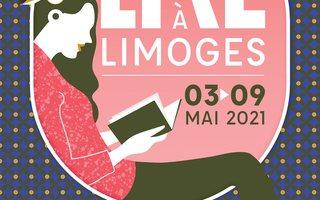Lire à Limoges 2021