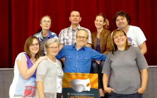 6ème Festival de théâtre amateur: Les Théâtrales d'Automne d'Aucamville