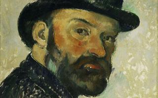 Cézanne, maître de la Provence