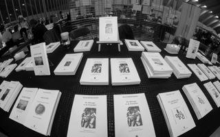 Le salon du livre montois