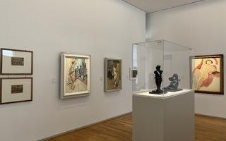 Matisse avant Matisse