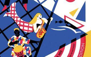 Fiest'A Sète, festival de musiques du monde