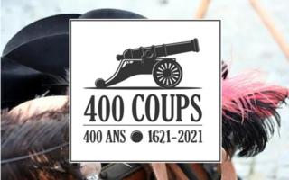 Appel aux bénévoles : participez aux400 ans des 400 coups !