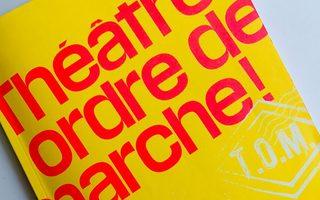 La renaissance des théâtres : Théâtre de Namur