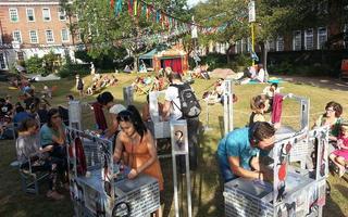 Festival de rue de Ramonville