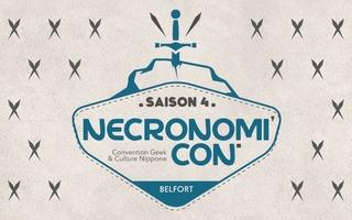 Saison 4 de la Necronomi'con, reportée à avril 2021