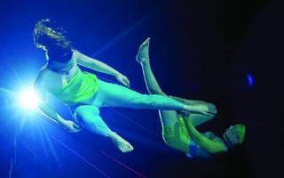 «Le niveau de maturité du public par rapport à la danse importe peu, ce qui compte, c'est sa curiosité.»