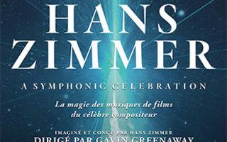 The World of Hans Zimmer – A Symphonic Celebration : Un concert blockbuster