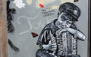 L'Art est partout à Roubaix