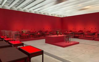 Le Louvre-Lens se met à table