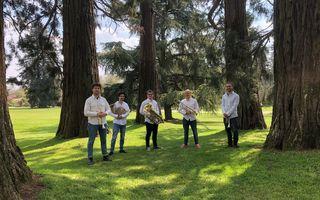 Visiter le Pays de Redon en musique