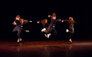 Hip Open Dance 2018: mouvement perpétué