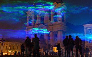 Ça bouge à Mons : La Nuit mystérieuse