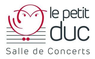 Les concerts du mois d'avril au Petit Duc