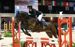 Jumping International Bordeaux