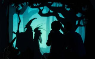 Percer les secrets de la Forêt de Brocéliande