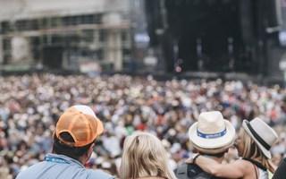 Ronquières : vivre un festival comme avant