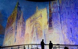 S'offir un panorama XXL à Rouen