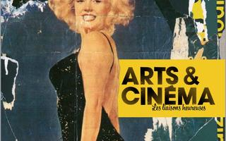 Arts et cinéma: les liaisons heureuses, à Rouen