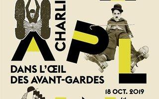 Charlie Chaplin dans l'oeil des avants-gardes à Nantes