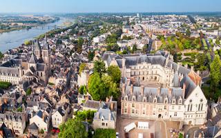 Parcourir l'histoire à Blois