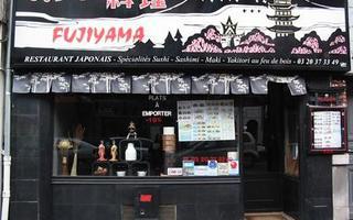 J'adôôôre les sushis !!