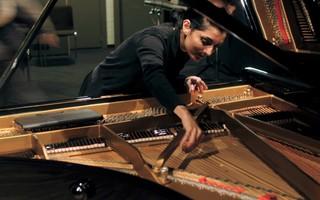Mons : Musique made in Belgium