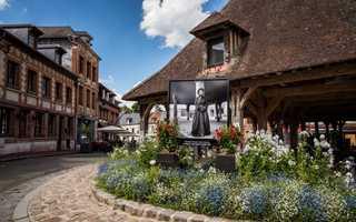 Madame Bovary, les secrets de tournage (à Lyons-la-Forêt)