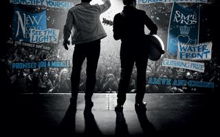 Report du concert de Simple Minds à l'Arkea Arena de Floirac