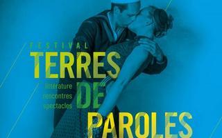 Festival « Terres de Paroles », en Seine Maritime