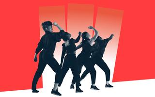 La nouvelle saison de Charleroi Danse par Annie Bozzini